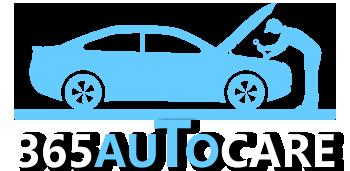 AutoCare 365 Logo